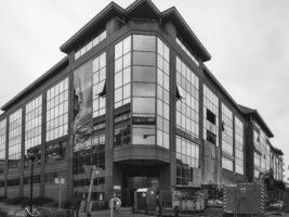 Bestaand gebouw © DDS+