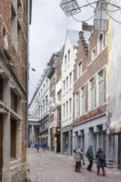 Rue des Bouchers © Marie-Noëlle Dailly