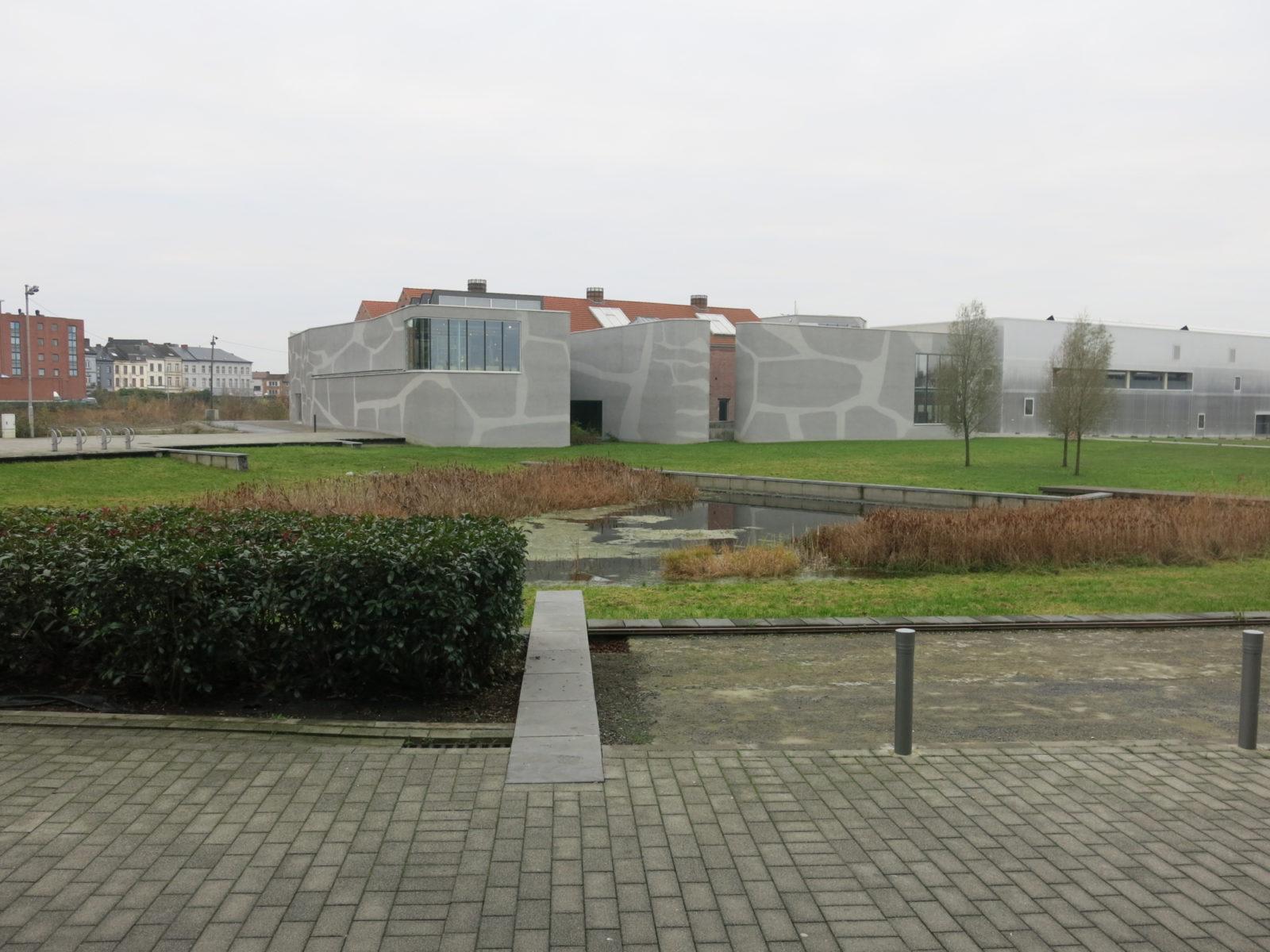 Musée Keramis