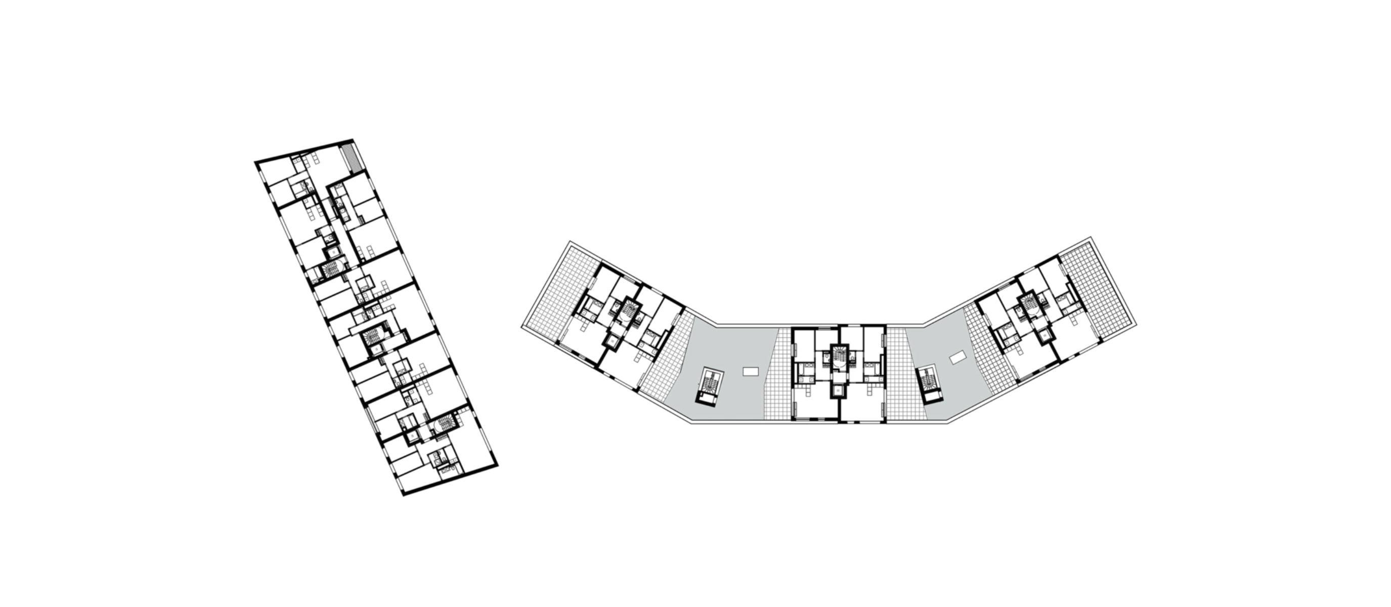 Standard floor